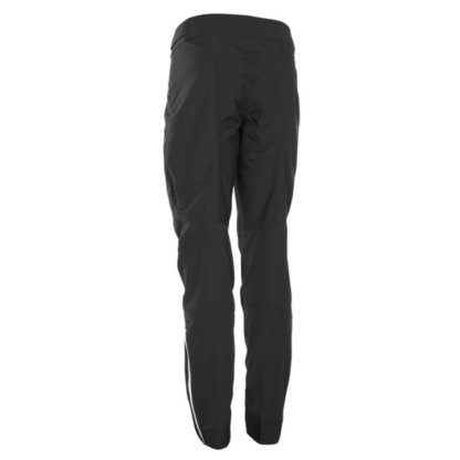 ION Women's MTB Softshell Trousers - Black
