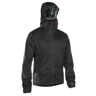 ION Women's 3 Layer Water and Windproof Jacket - Scrub Amp
