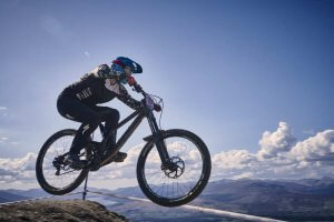 Flow MTB Rider Rebecca Smith 2018 Race Season