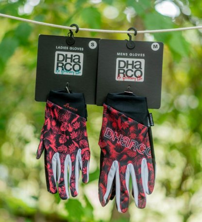 DHaRCO Ladies Arcadia Gloves available from Flow MTB
