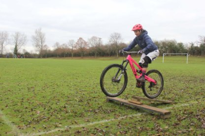 Advanced MTB Skills Courses - Core Skills Loop