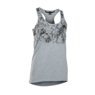 ION Women's MTB Vest - Seek - Grey
