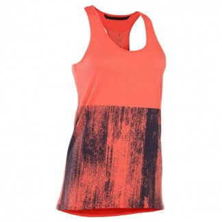 ION - Women's Tank Top Seek - Hot Coral