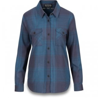 Dakine NOELLA TECH FLANNEL SHIRT - Star Gazer