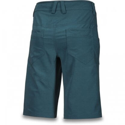 Dakine Xena womens MTB shorts in Stargazer