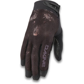 Dakine aura women's mountain bike gloves Dark Wolf