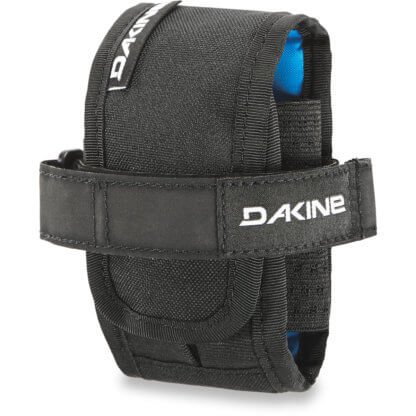 Dakine Hot Laps Gripper mountain bike frame bag in black