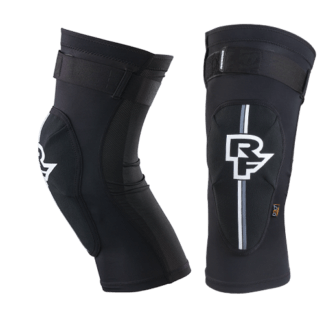 Race Face Indy mountain bike knee pads
