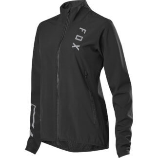 FOX WOMENS RANGER FIRE JACKET - Flow MTB