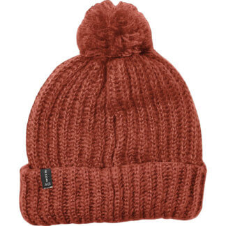 Fox Women's Indio Beanie Hat in Atomic Orange from Flow MTB