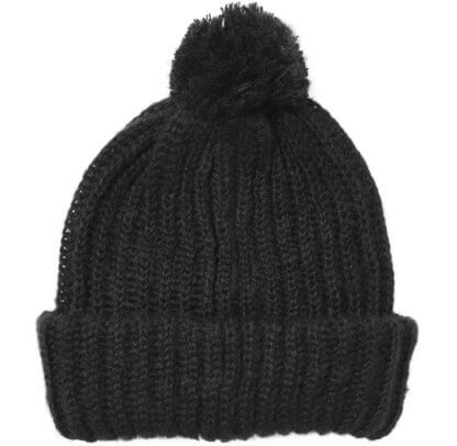 Fox Women's Indio Beanie Hat in Black from Flow MTB