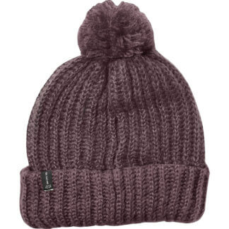 Fox Women's Indio Beanie Hat in Purple from Flow MTB