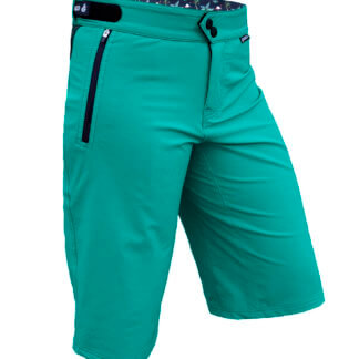 DHaRCO women's MTB Gravity shorts in Teal