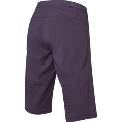 Fox Women's Defend MTB Shorts - Purple