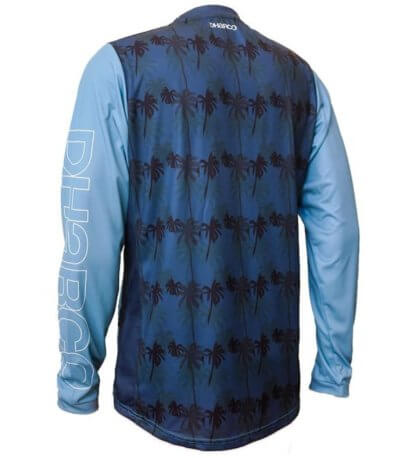 DHaRCO MENS GRAVITY JERSEY | PALM