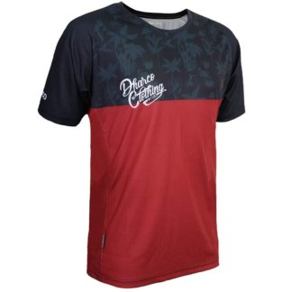 DHaRCO MENS SHORT SLEEVE JERSEY RAMPAGE EDITION